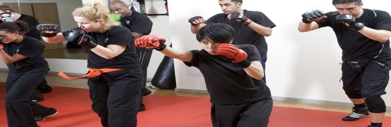 Point Loma Krav Maga with IKM San Diego, Class Review