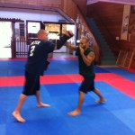 Krav Maga Advanaced Classes