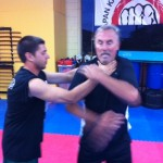 Self Defense Classes San Diego