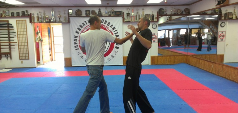 New Krav Maga Video Released from IKM San Diego