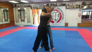 self defense classes in carlsbad