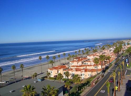 Krav Maga Oceanside with IKM San Diego