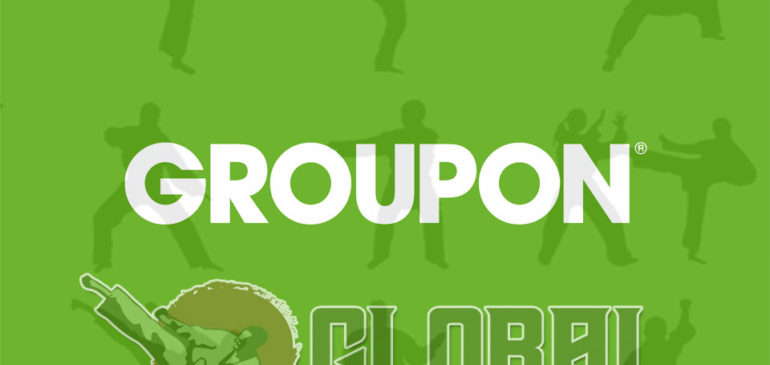Groupon for Karate in Vista